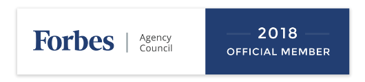 Forbes Agency Council Membership