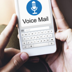 Ringless Voicemail Marketing