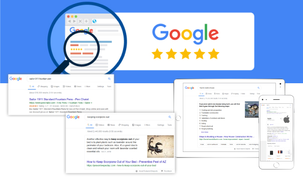 Rich Snippets Schema Markup Guide